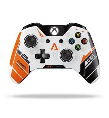 Bezprzewodowy kontroler Microsoft Xbox One