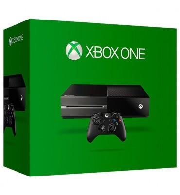 Konsola Microsoft Xbox One 500GB - używana