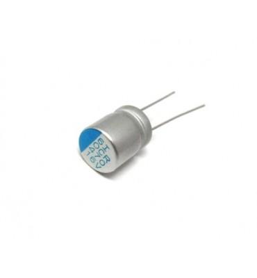 Kondensator elektrolityczny OCR 470uF 16V