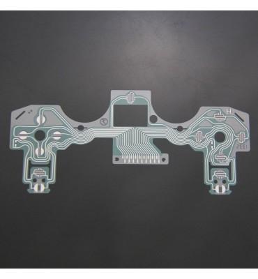 Taśma transmisyjna pod przycisk kontrolera PS4