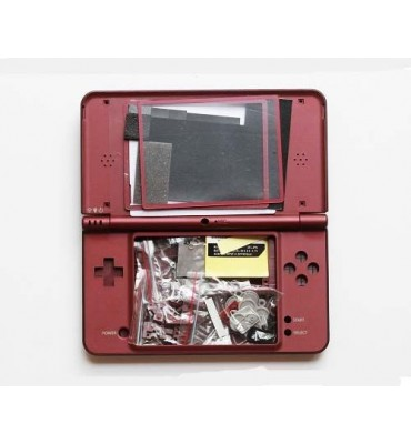 Kompletna obudowa konsoli Nintendo DSi XL