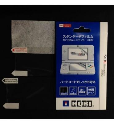 Folia ochronna HORI do Nintendo New 3DS