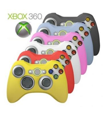 Silikonowe etui kontrolera Xbox 360