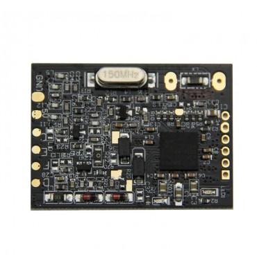 Glitcher X360 ACE v3 CAFE z oscylatorem 150 Mhz