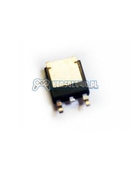 Mosfet Infineon 65C61K4 TO-252