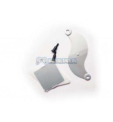 Heatsink APU clamp with screws PlayStation 4 CUH-7116