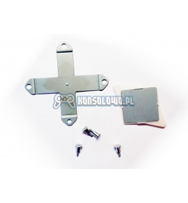 copy of Heatsink APU clamp with screws PlayStation 4 CUH-7016