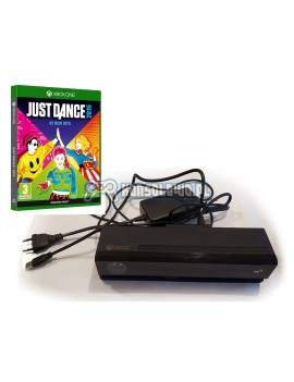 Kinect Motion Controller...