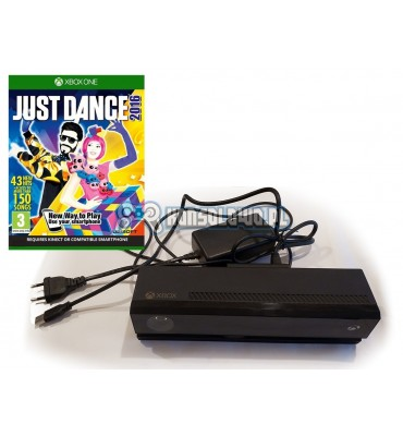 copy of Kinect Motion Controller 2.0 Xbox One S X Just Dance 2016