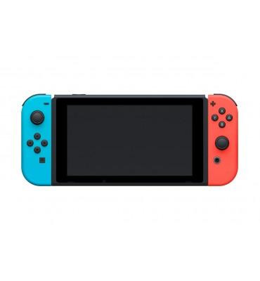 Nintendo Switch Joy-Con Neno Red Neon Blue