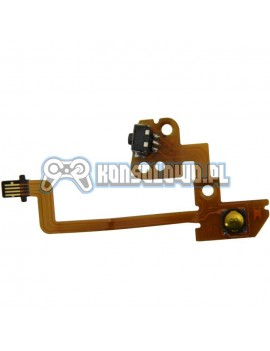 Flex cable L minus button...