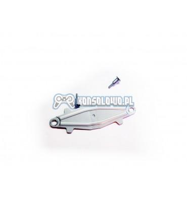 Heatsink APU clamp with screws PlayStation 4 CUH-1004 1116