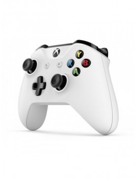 Xbox One S White Controller...