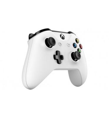 Xbox One S White Controller