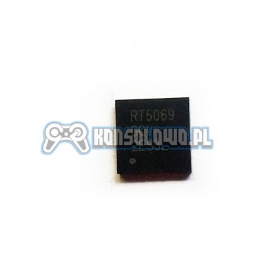 Richtek IC RT5069 QNF-32 PlayStation 4 Slim PRO