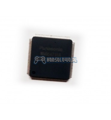 HDMI regulator Panasonic MN86478 Nintendo WiiU