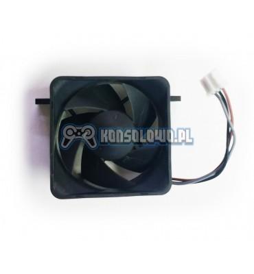 Internal cooling fan for Nintendo WiiU