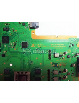 Motherboard SAB-001 BDP-015...