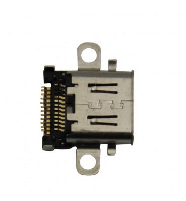 Socket USB C for Nintendo Switch