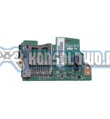 Memory Stick Slot & Wifi Board MS-329 PSP 1000