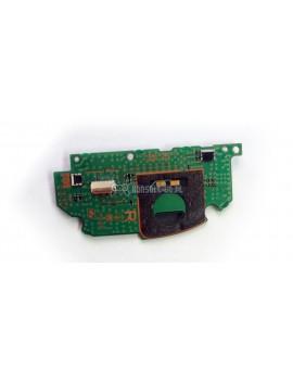 Prawa płyta PCB przycisków...