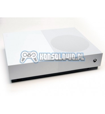 Housing for Xbox One S All Digital console Model 1681