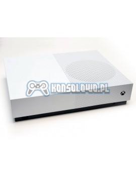 Obudowa konsoli Xbox One S...