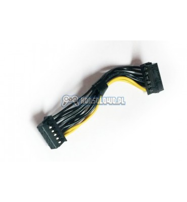 Power cable for Xbox One X Model 1787 drive