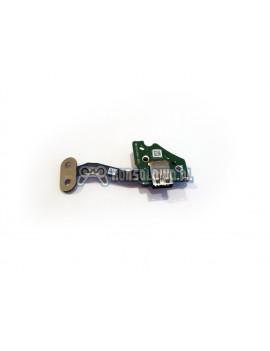 Przednie gniazdo USB...