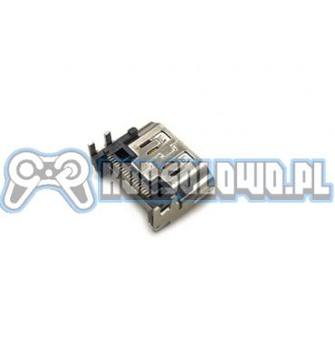 Gniazdo złącze HDMI konsoli PlayStation 5 CFI-1016a CFI-1016b