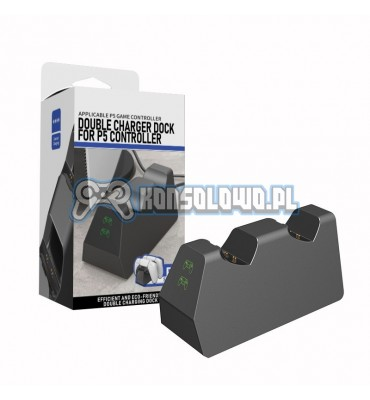 Controller charging Stand for PS5 Dualsense Controller