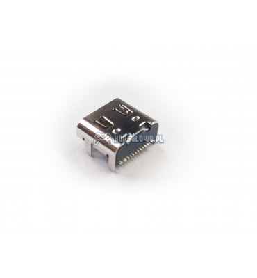 Socket USB C  for Sony Dualsense PS5 CFI-ZCT1W