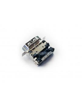 Gniazdo złącze HDMI konsoli...