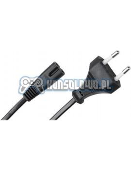 Power cord 2pin 230V
