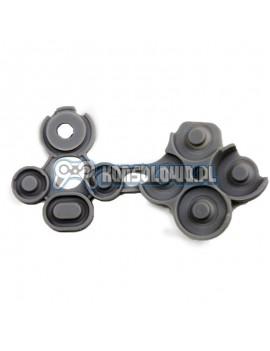 Original buttons rubber set...