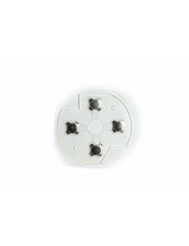 Folia przycisków D-PAD V2...