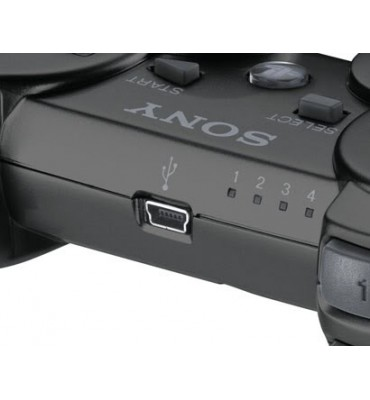 Mini USB socket for PS3 Controller