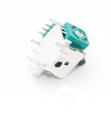 Analog 3D Thumbstick Sensor - Xbox 360 Controller