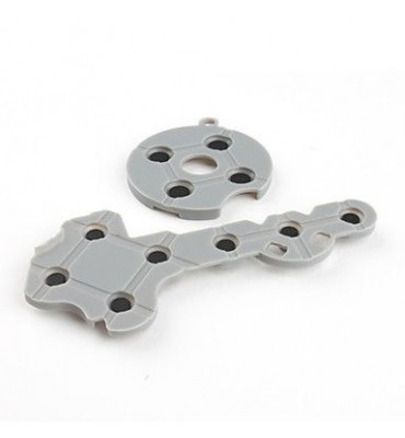 Buttons rubber for Xbox 360 controller