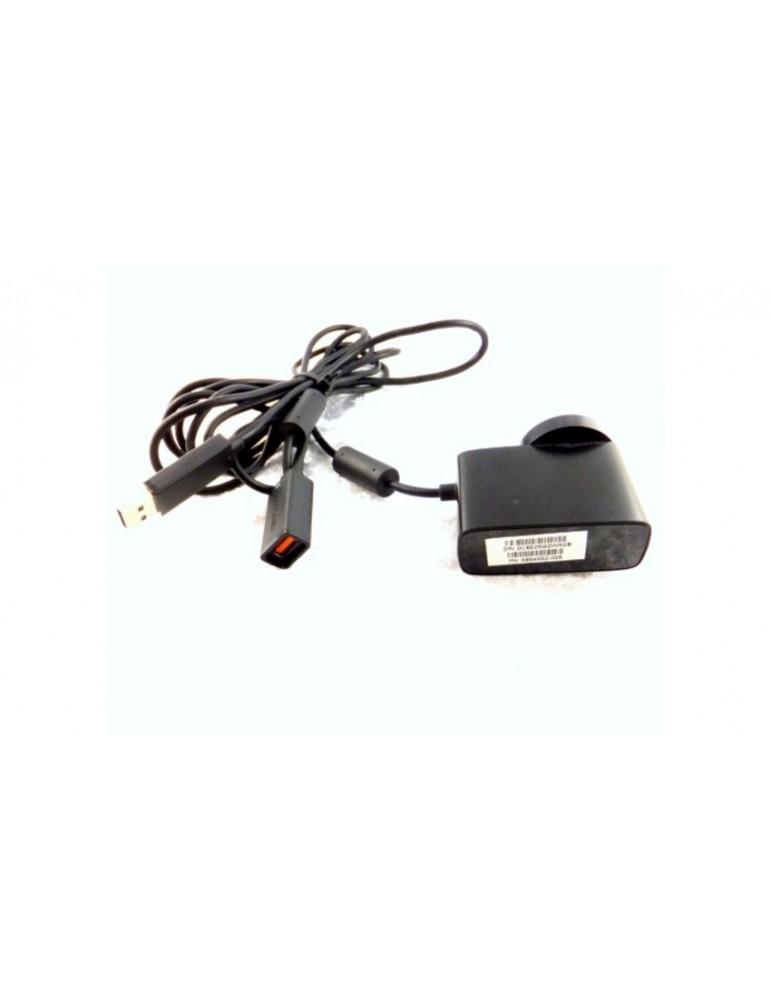 Original Microsoft power supply for Xbox 360 Kinect Sensor