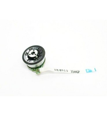 Big, spin disc motor for LiteOn 16D4S  and 16D5S Xbox 360 slim drive