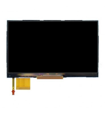 LCD display with backlight for PSP 300X