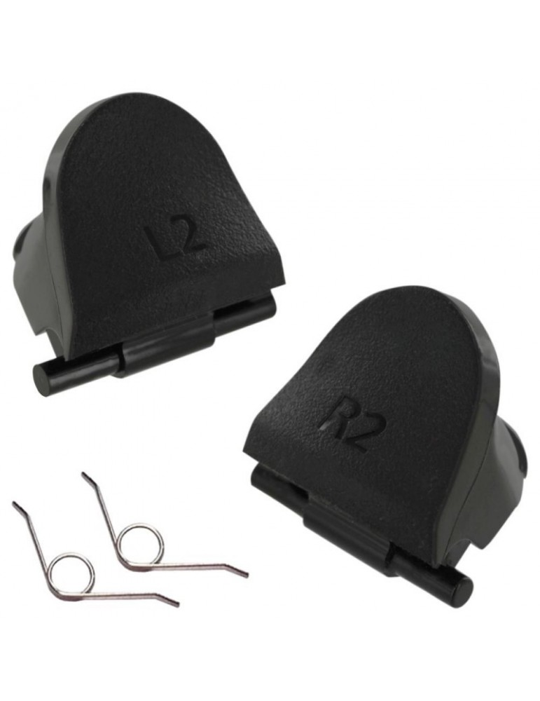 L2 R2 Triggers for PlayStation 4 DualShock controller