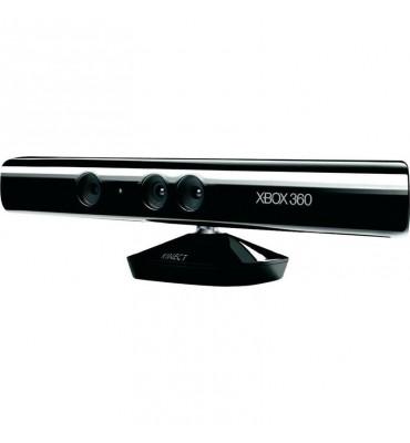 Kontroler Kinect Xbox 360 + Kinect Adventures