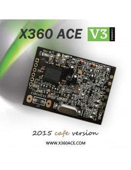 Glitcher X360 ACE v3 CAFE z...