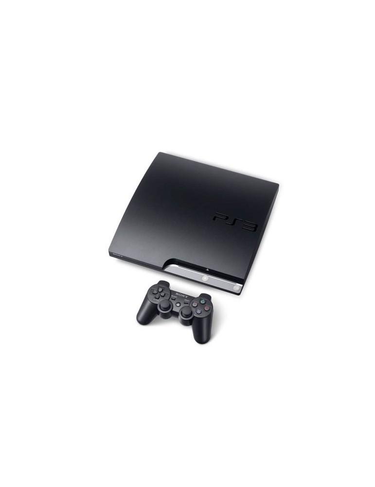 Sony PlayStation 3 320 GB CECH-2504A