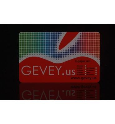 Gevey.us iOS 9