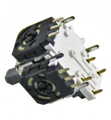 Analog 3D Thumbstick Sensor - PS4 Controller