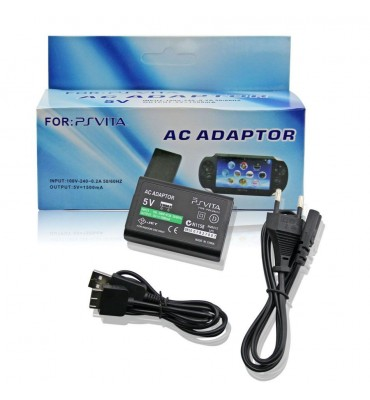 AC Adapter PS VITA