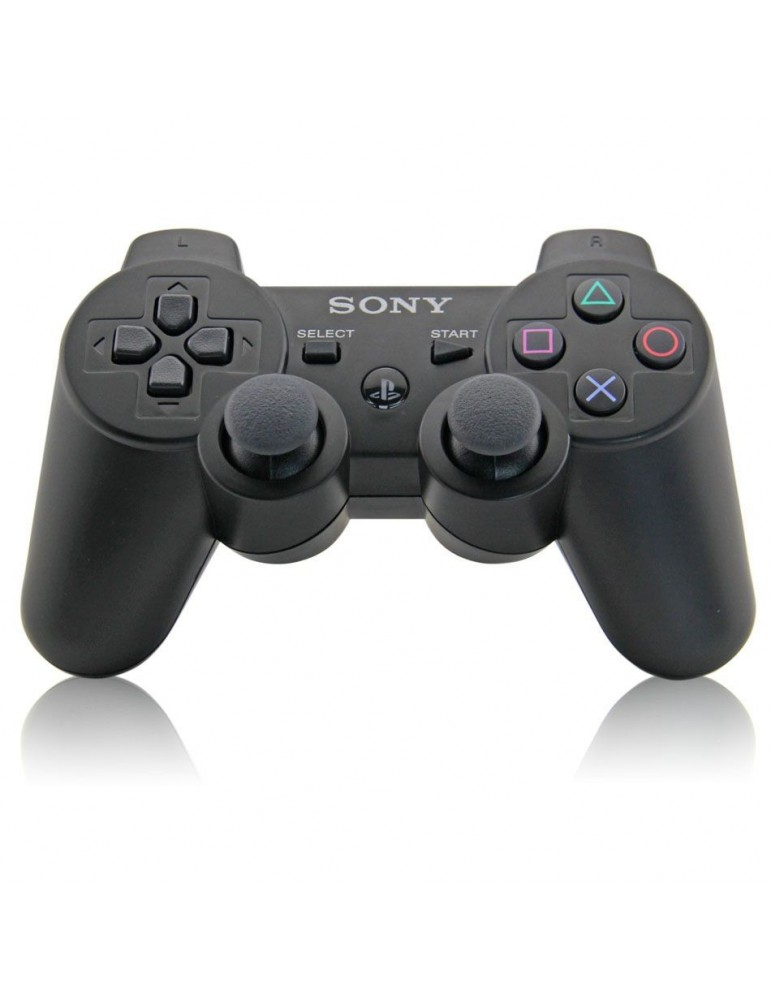 Official SONY Dualshock 3 controller for PlayStation 3